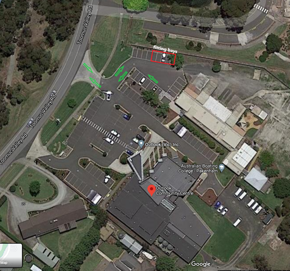 Cardinia - Outlook Community Centre