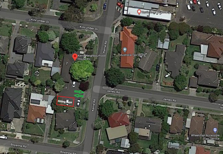 Monash - Kerrie Rd Neighbourhood House