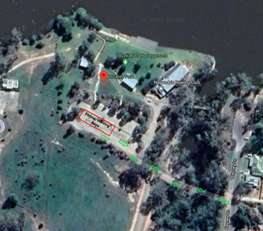 Strathbogie - Nagambie Lakes Community House